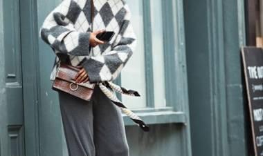 H&M UND PRINGLE OF SCOTLAND LAUNCHEN ZUSAMMEN EINE  STRICK-KOLLEKTION