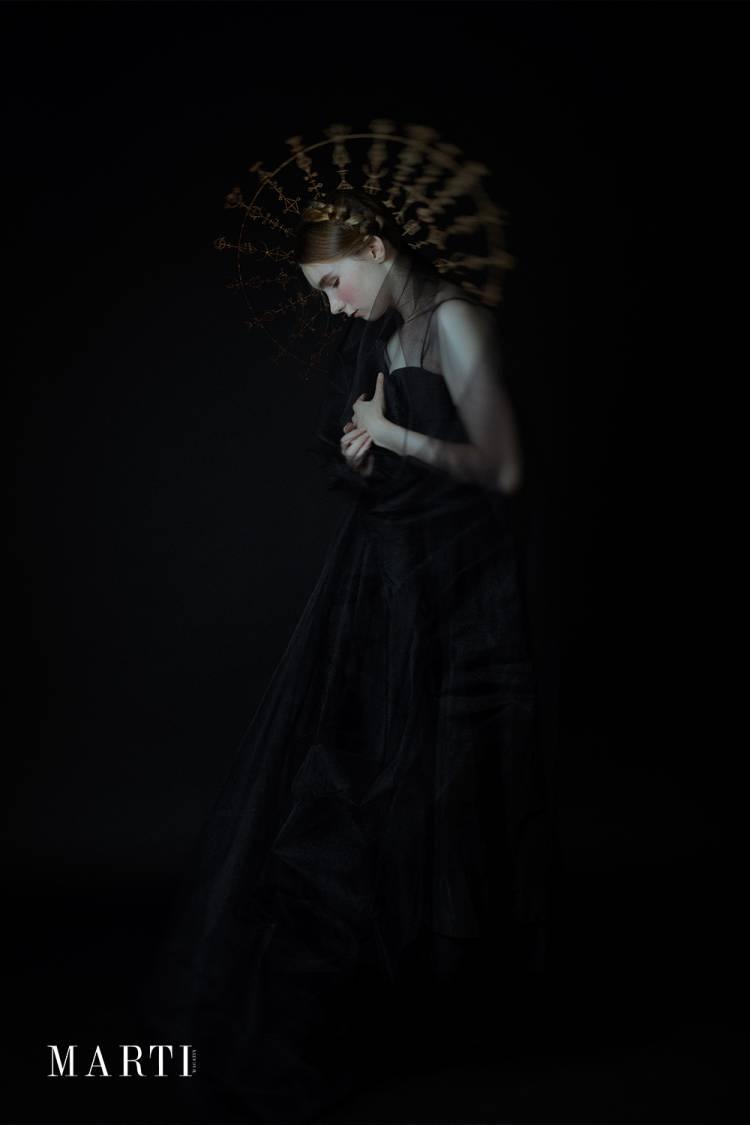 Black Dame of Nesvizh