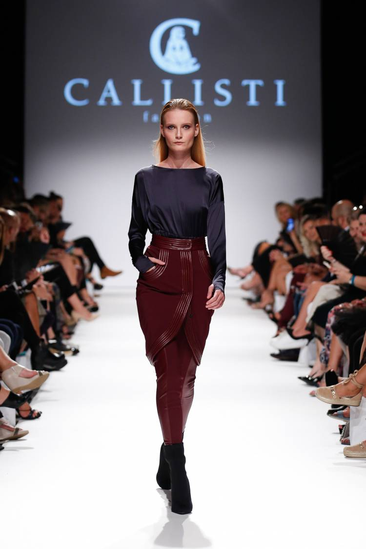 Callisti - MQ Vienna Fashion Week.18.