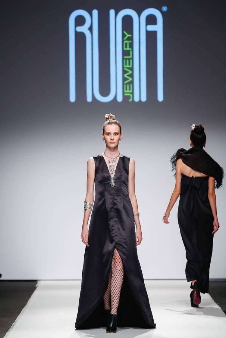 RUNA Bali Jewelry - MQ Vienna Fashion Week.18.