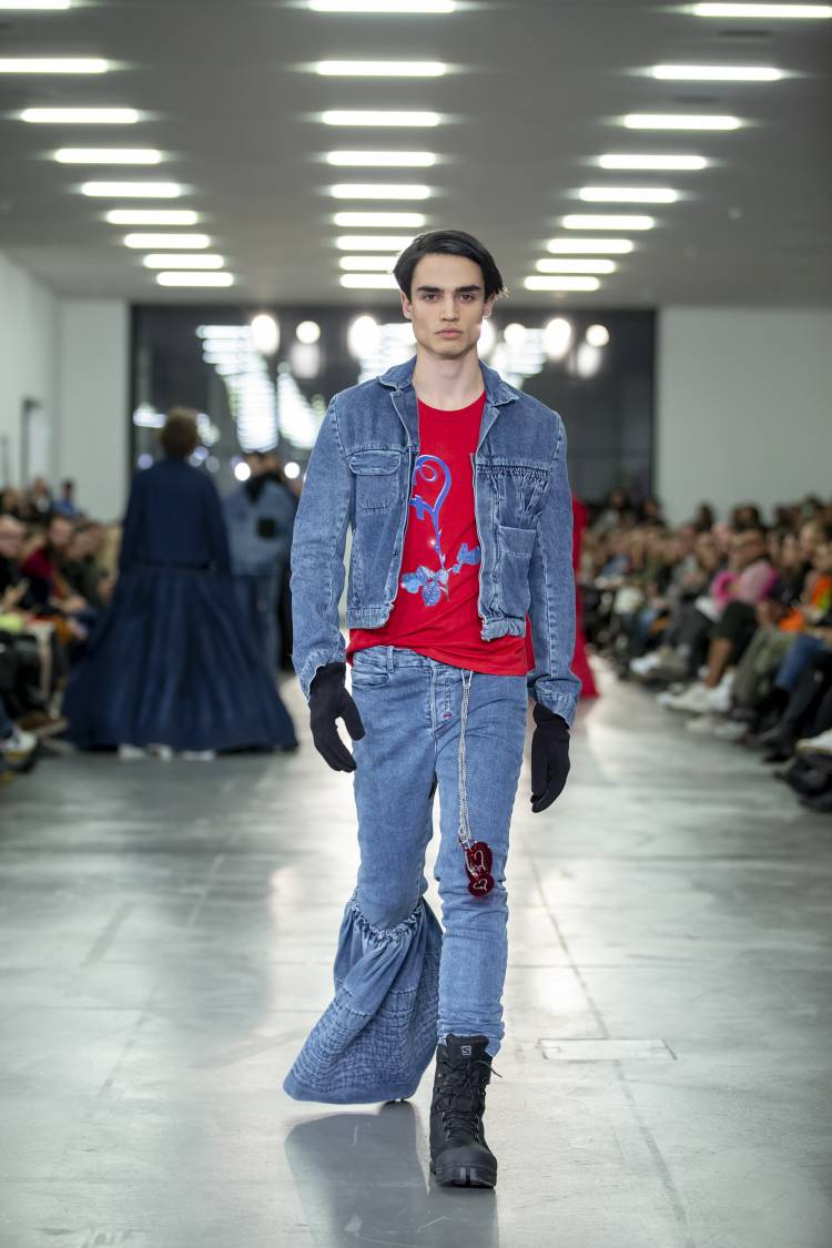 Forbidden Denimeries