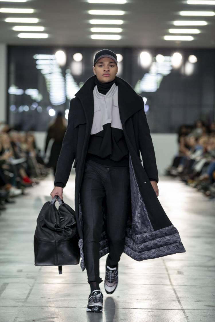 Garnison - Mode Suisse Edition 15