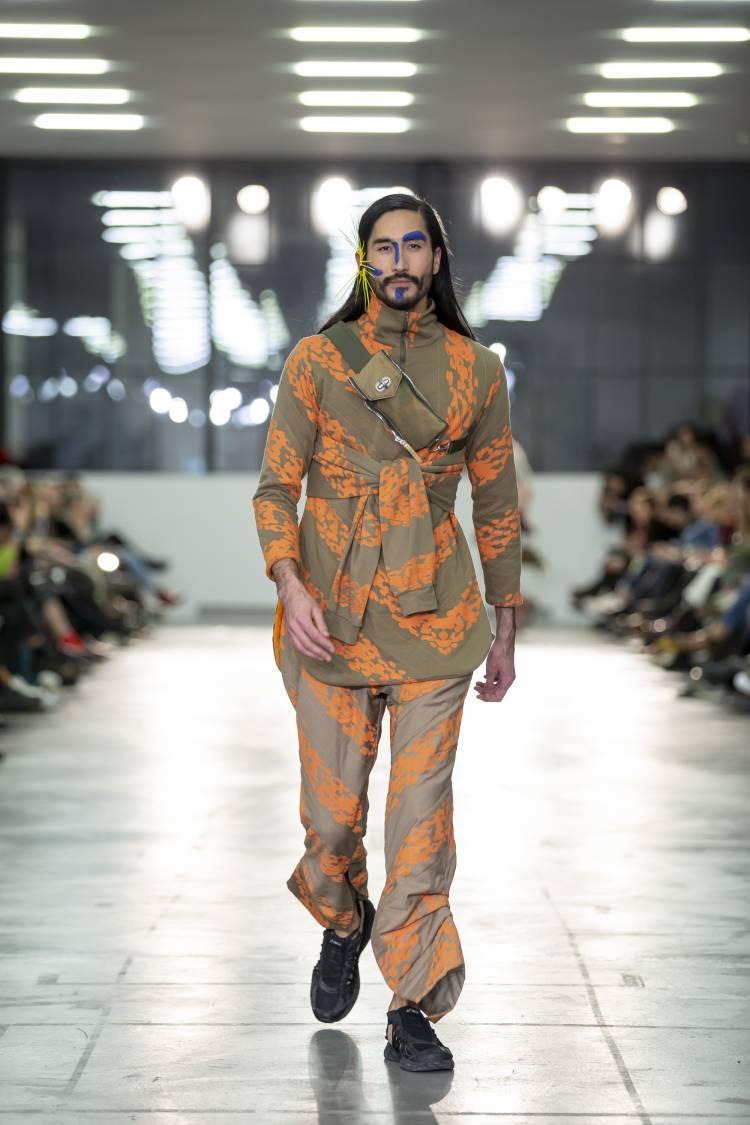 Rafael Kuoto - Mode Suisse Edition 15