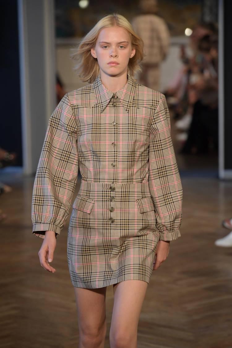 Copenhagen Fashion Week - Baum und Pferdegarten