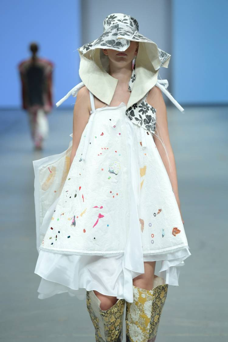 Future Fashion SPRING-SUMMER 2019 - Copenhagen Fashion Week