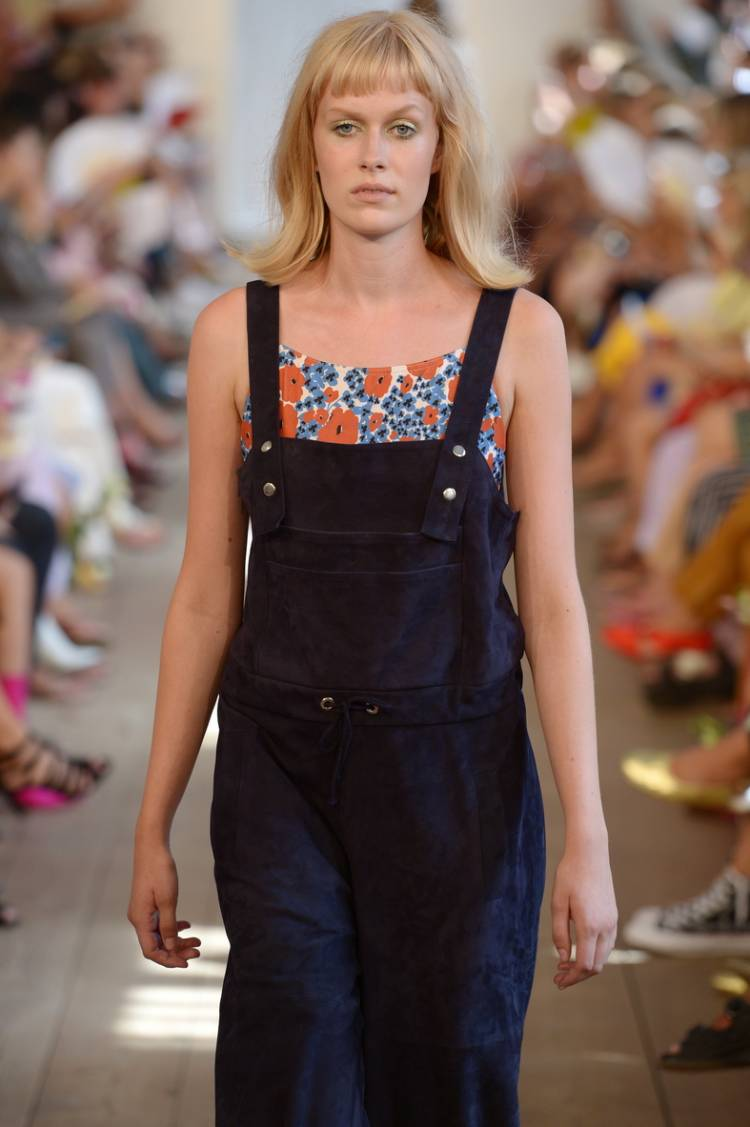 Lovechild Fashion SPRING-SUMMER 2019 - Copenhagen Fashion Week