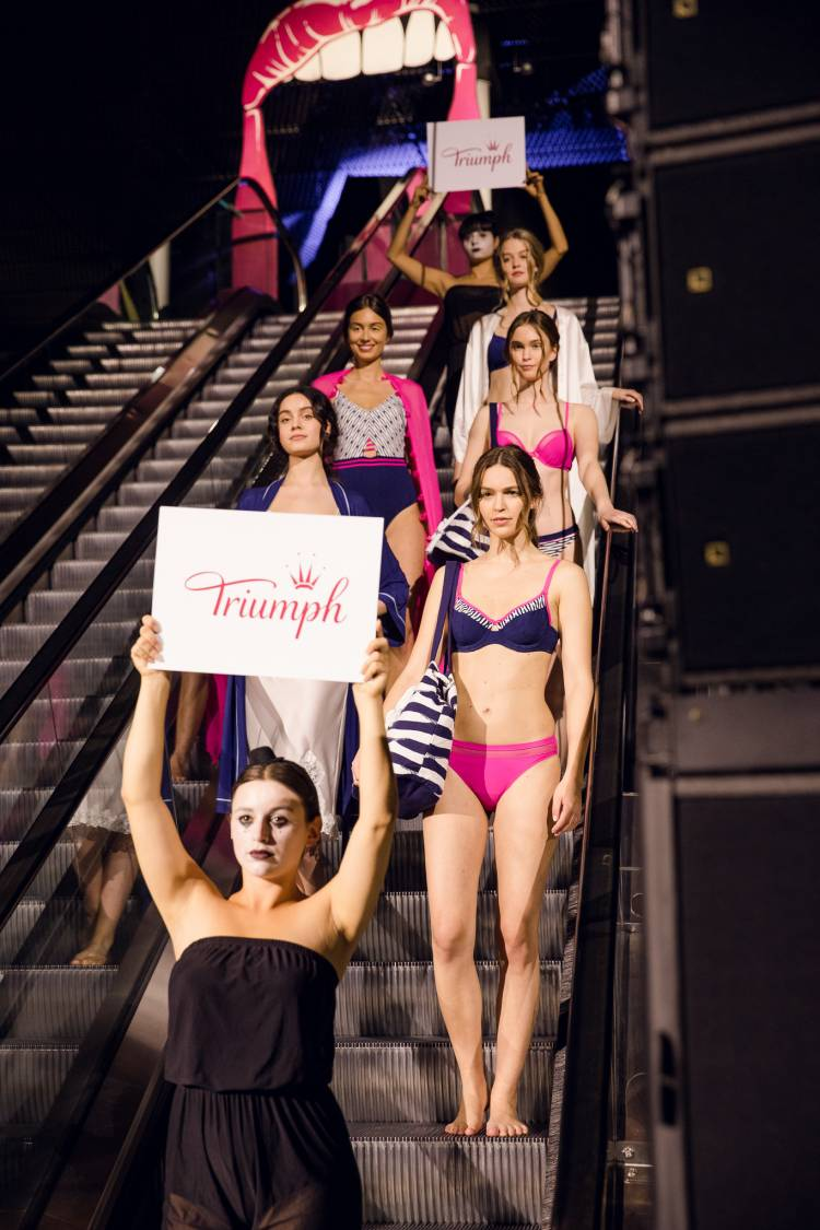 Fashion Night im Shoppi Tivoli Spreitenbach
