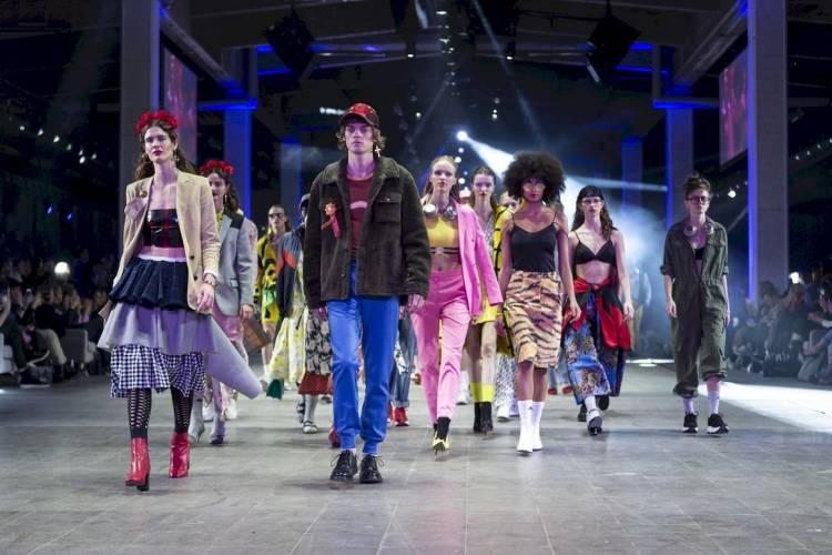 CFW x Boozt Show - S/S19 - Copenhagen Fashion Week