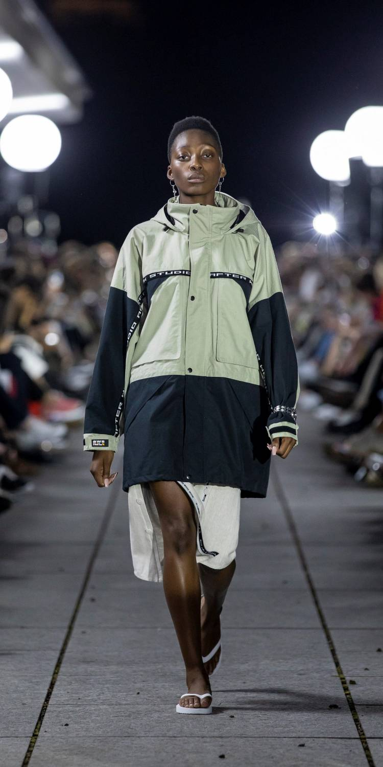 MODE SUISSE EDITION 16  (2019)
