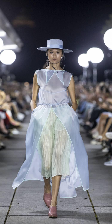 Jaecqueline Loekito - Mode Suisse Edition 16