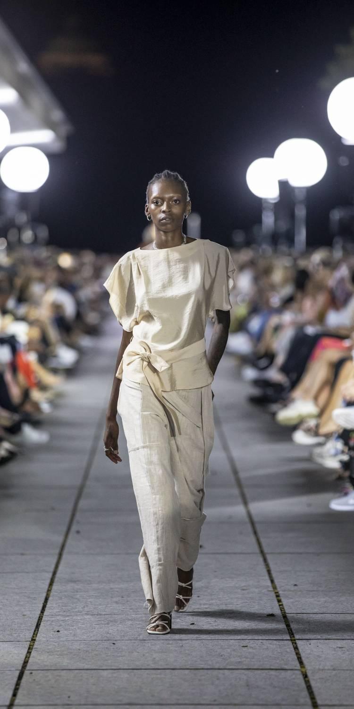 Nina Yuun - Mode Suisse Edition 16